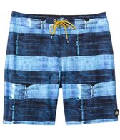 Reef Men's Torn Salvage Boardshort
