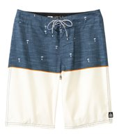 Reef Men's Yashi Boardshort