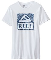 Reef Men's Bandangsta S/S Tee