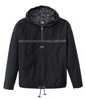 Quiksilver Men's Roots Radical Jacket
