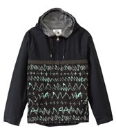 Quiksilver Men's Carpark Allover Jacket