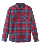 Quiksilver Men's Everyday Long Sleeve Flannel