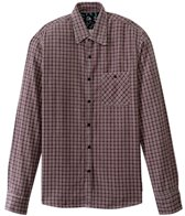 Quiksilver Men's No Integrity L/S Shirt