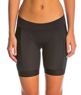 Pearl Izumi Women's Elite Pursuit Tri Half Short