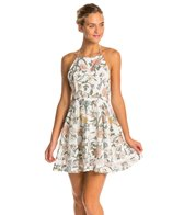 Rhythm Wallflower Dress