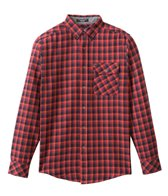 Matix Men's Yeti Long Sleeve Flannel