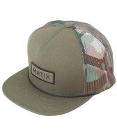 Matix Men's Huntsman Hat