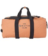Matix Men's Major Duffel Backpack