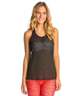 Lucy Women's Girls Best Friend Burnout Tank
