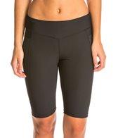 Lucy Women's Endurance Long Run Short With Pockets