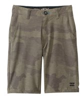 Billabong Boys' Submersible Crossfire X Hybrid Walkshort (8yrs-20yrs)