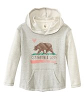 Billabong Girls' My Love California Hoodie Sweater (4yrs-14yrs)