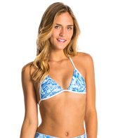 Dakine Women's Kiki Fixed Triangle Swim Top