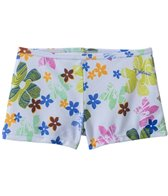 Dakine Girl's Toddler Swim Short Bottom