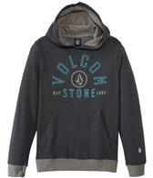 Volcom Boys' Taboose Pullover Hoodie Sweater (8yrs-14yrs)
