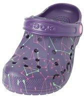 Crocs Kids' Baya Galactic Clog