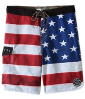 Rip Curl Men's Old Glory Boardshort