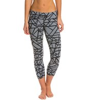 Vimmia Lattice Wave Capri Pant