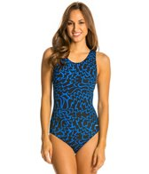 Dolfin Solstice Moderate Lapsuit One Piece Swimsuit