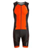 2XU Men's Perform Full Front Zip Tri Suit