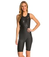 2XU Women's GHST Swim Skin