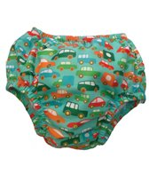 Dolfin Little Dolfins Vroom Vroom Swim Diaper (3mos-4T)