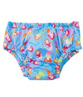 Dolfin Little Dolfins Mermaid Tales Swim Diaper (3mos-4T)
