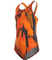 Dolfin X-Ray HP Slim Back Youth One Piece Swimsuit