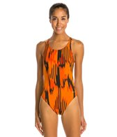 Dolfin X-Ray HP Slim Back One Piece Swimsuit