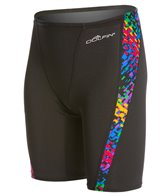 Dolfin Cyrus Spliced Youth Jammer Swimsuit