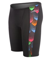 Dolfin Tracer Spliced Youth Jammer Swimsuit