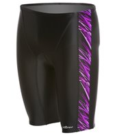 Dolfin Stormy Spliced Jammer Swimsuit