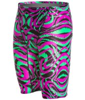 Dolfin Winners Mirage All-Over Jammer Swimsuit