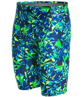 Dolfin Winners Blitz All-Over Jammer Swimsuit