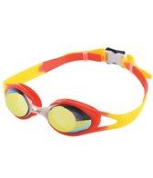 Dolfin Hot Shots Mirrored Youth Goggle