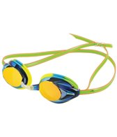 Dolfin Charger Mirrored Goggle