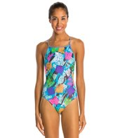 Dolfin Uglies Rizzo Women's V-2 Back One Piece Swimsuit