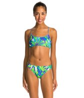 Dolfin Uglies Dazzle Workout Two Piece Swimsuit Set