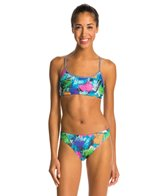 Dolfin Uglies Rizzo Workout Two Piece Swimsuit Set