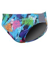 Dolfin Uglies Rizzo All-Over Racer