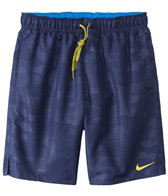 Nike Men's Core Camocean 7 Volley Trunks