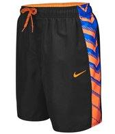 Nike Men's Color Surge Sonar 7 Volley Trunks