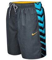 Nike Men's Color Surge Sonar 7 Volley Trunks