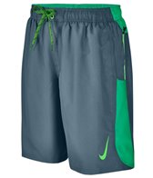 Nike Men's Solor Surge Sway 9 Volley Trunks