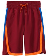 Nike Men's Color Surge Beacon 11 Volley Trunks