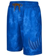 Nike Men's Solar Fade 9 Volley Trunks