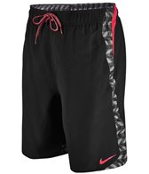 Nike Men's Drift Aweigh Splice 9 Volley Trunks