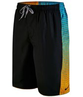 Nike Men's Continuum Splice 11 Volley Trunks
