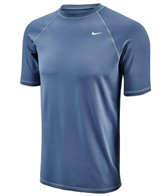 Nike Men's Hydro Stretch UV S/S Rashguard