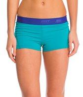 Nike Women's Solids Kick Short